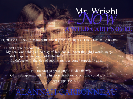 Mr. Wright Now Teaser #4