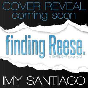Cover Reveal Soon